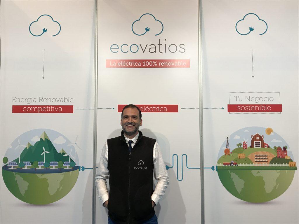 Entrevista a Germán Medina, Director de Operaciones