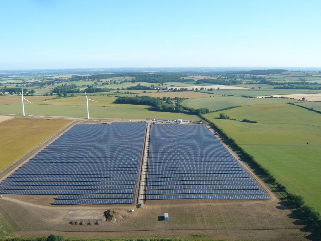 ¿Generación renovable más barata que de fuentes tradicionales?