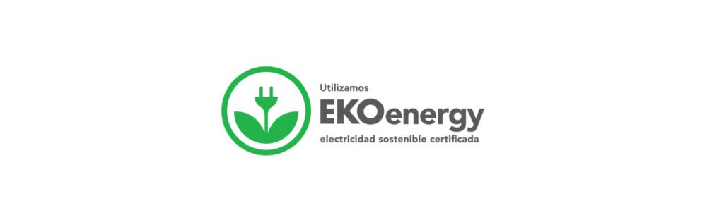 Añadimos el sello EKOenergía a nuestra energía verde