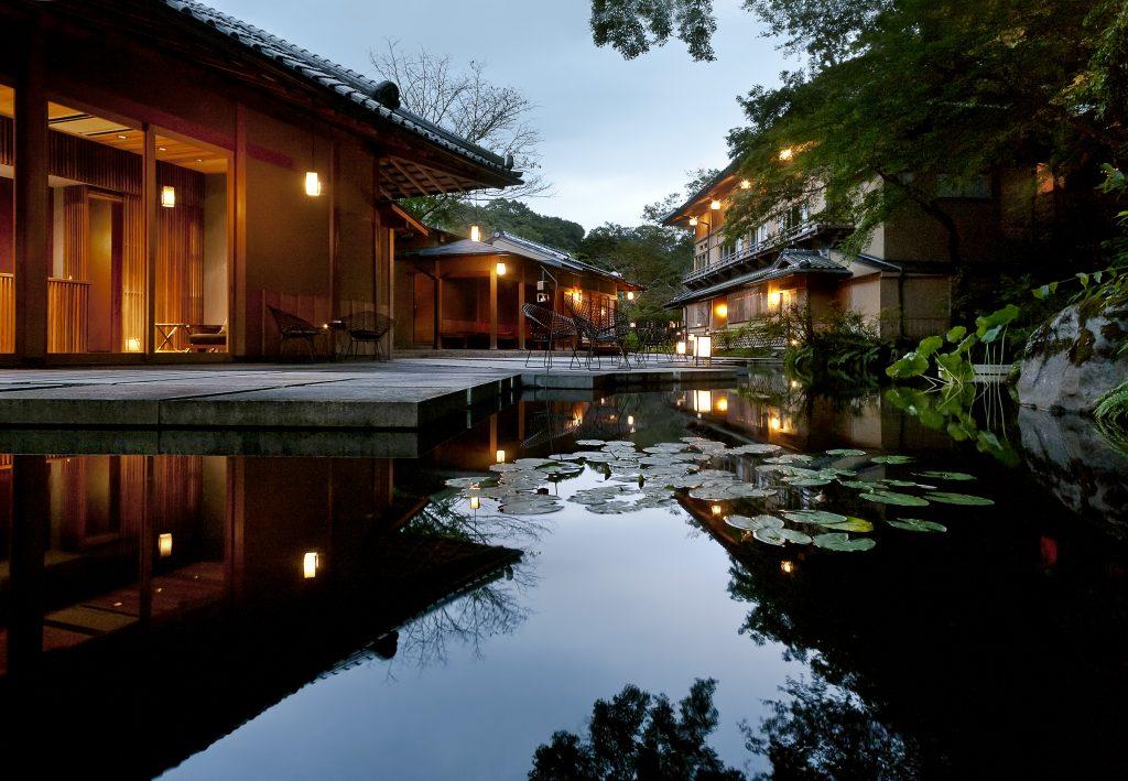 Hoteles ecológicos: nuevo destino de vacaciones