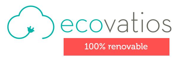 Informe Garantías de Origen CNMC: ecovatios 100% renovable