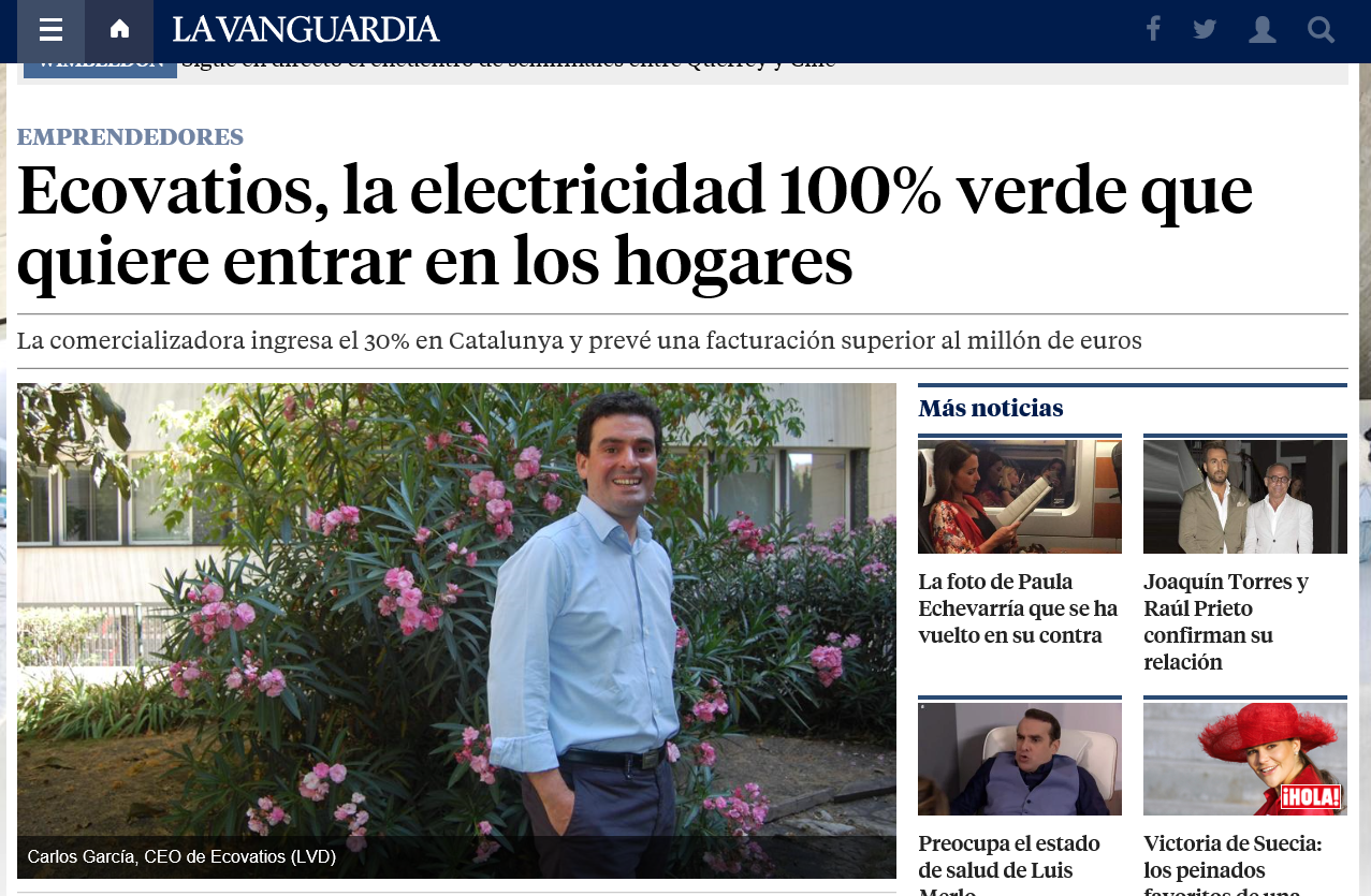 la vanguardia-ecovatios