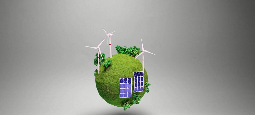 """Big Green Bang for renewables"", las renovables según Financial Times"