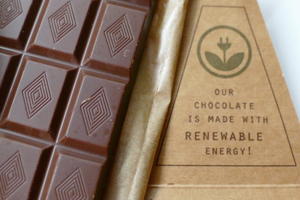 EKOenergía: nueva campaña chocolatera, ¿te apuntas?