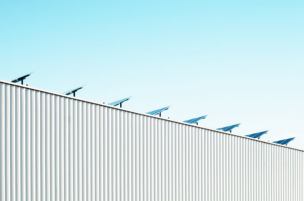 Energías verdes, ¿por qué debemos usarlas?