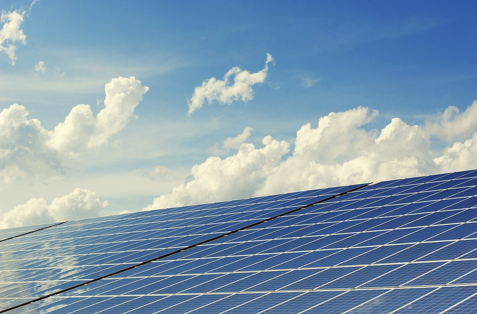 Subvenciones de hasta 250.000€ para instalaciones de fotovoltaica en la Comunidad de Madrid