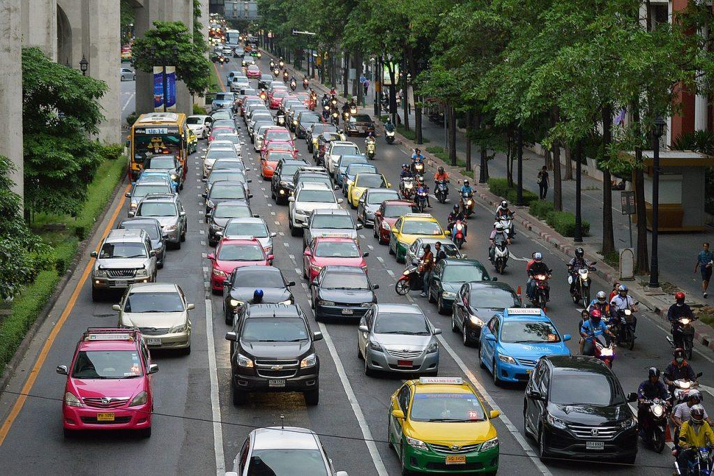 Pontevedra, ciudad sin coches, lleva desde 1999 trabajando por eliminar los vehículos de la ciudad