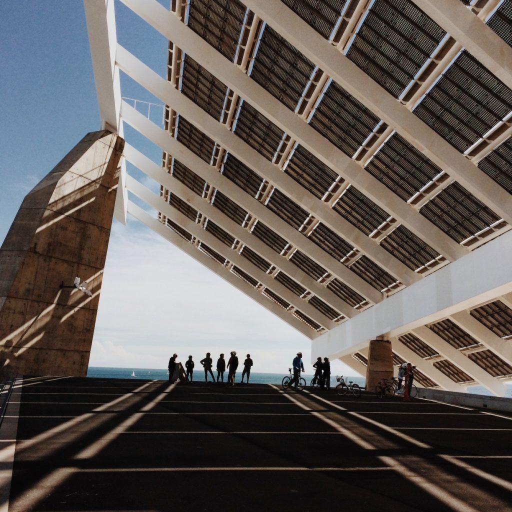 Energía 100% verde de ecovatios, la solución que tu empresa turística necesita