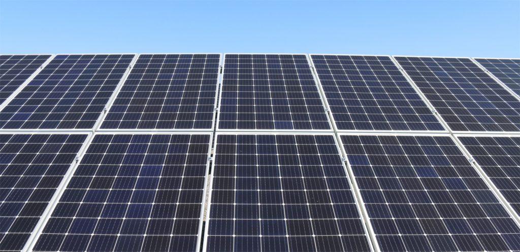 ecovatios valorará los excedentes solares a 85 €/MWh