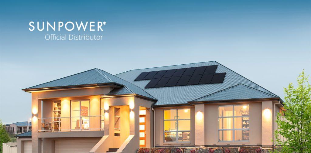 La eléctrica verde ecovatios se convierte en distribuidor oficial de SunPower para España