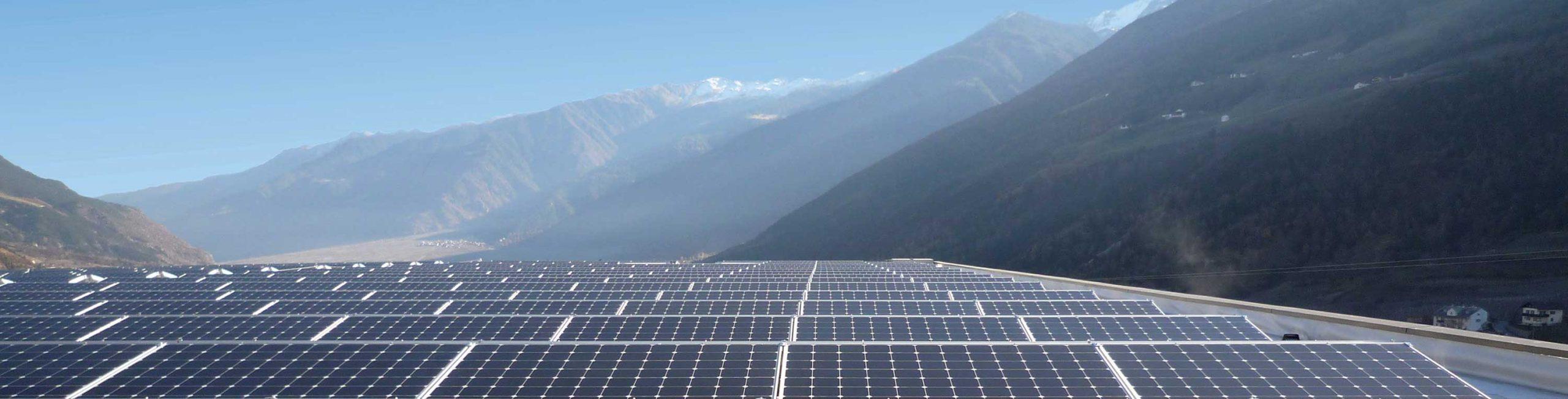 ecovatios distribuidor oficial Paneles Solares SunPower
