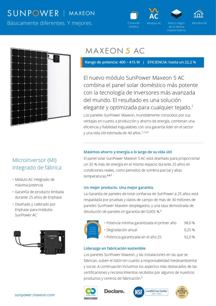 SP-MAX5 AC-415-410-400_a4_pv4s_537304A
