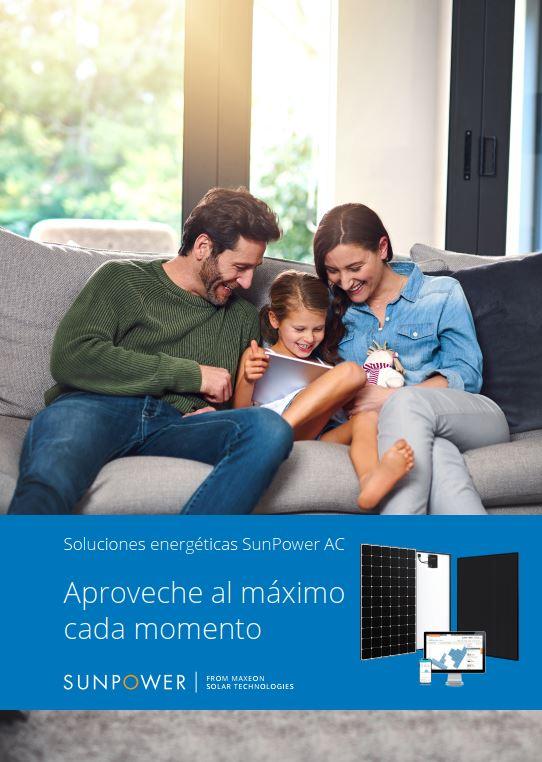 Soluciones energéticas SunPower AC
